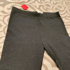NWT - Forever 21 dark gray leggings